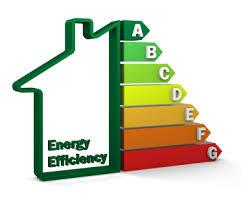 New energy efficiency regulations start in April 2018