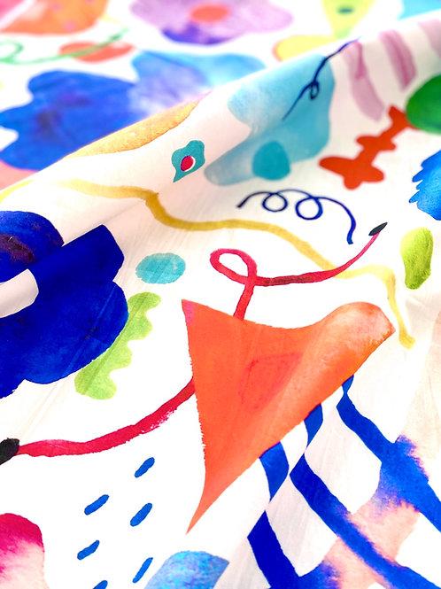 lulu Big pattern