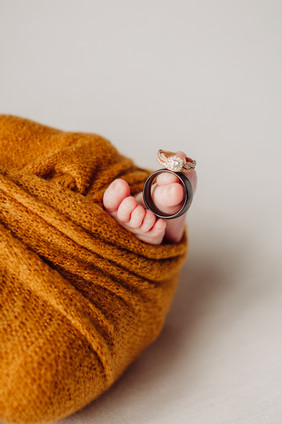 Cape Girardeau Southeast Missouri Newborn Photo