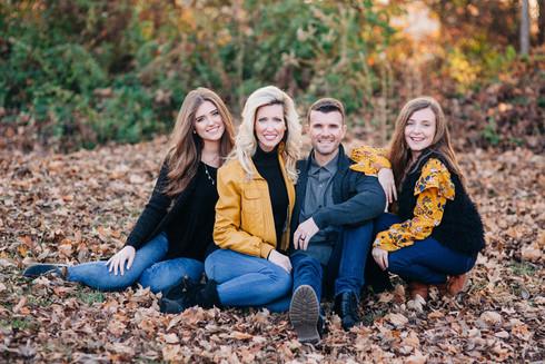 Cape Girardeau Southeast Missouri Family Photo