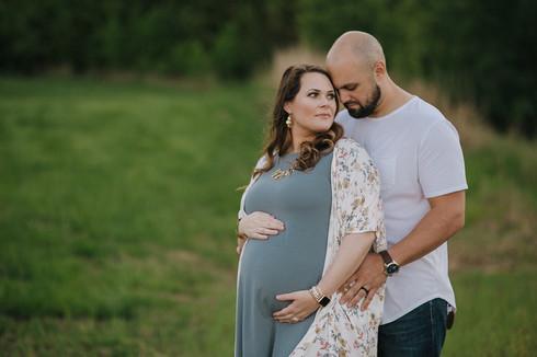 Cape Girardeau Southeast Missouri Maternity Photo