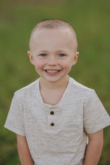 Cape Girardeau Southeast Missouri Child Photo