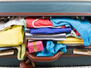 The TEFL world is opening up - be ready for the change - tips for packing