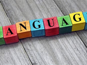 Presenting new language part 2: Drilling and checking new language