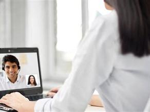 Acing an online TEFL interview - academic focus