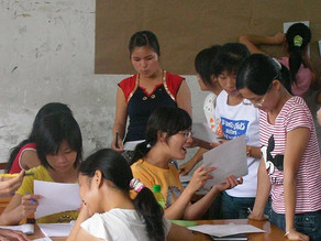 TESOL needs context! Considering local education settings in teacher training and development