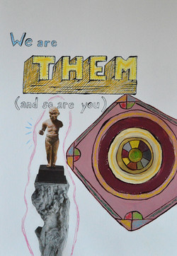 We Are Them (and so are you)