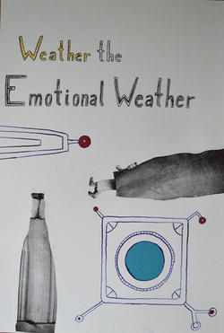 Weather the Emotional Weather