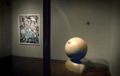 Nodehead installation shot