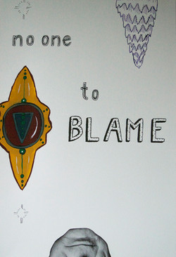 No One to Blame