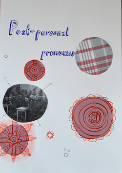 Post-personal