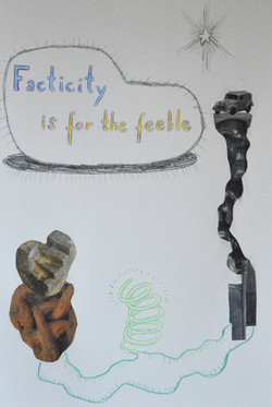 Facticity for the Feeble
