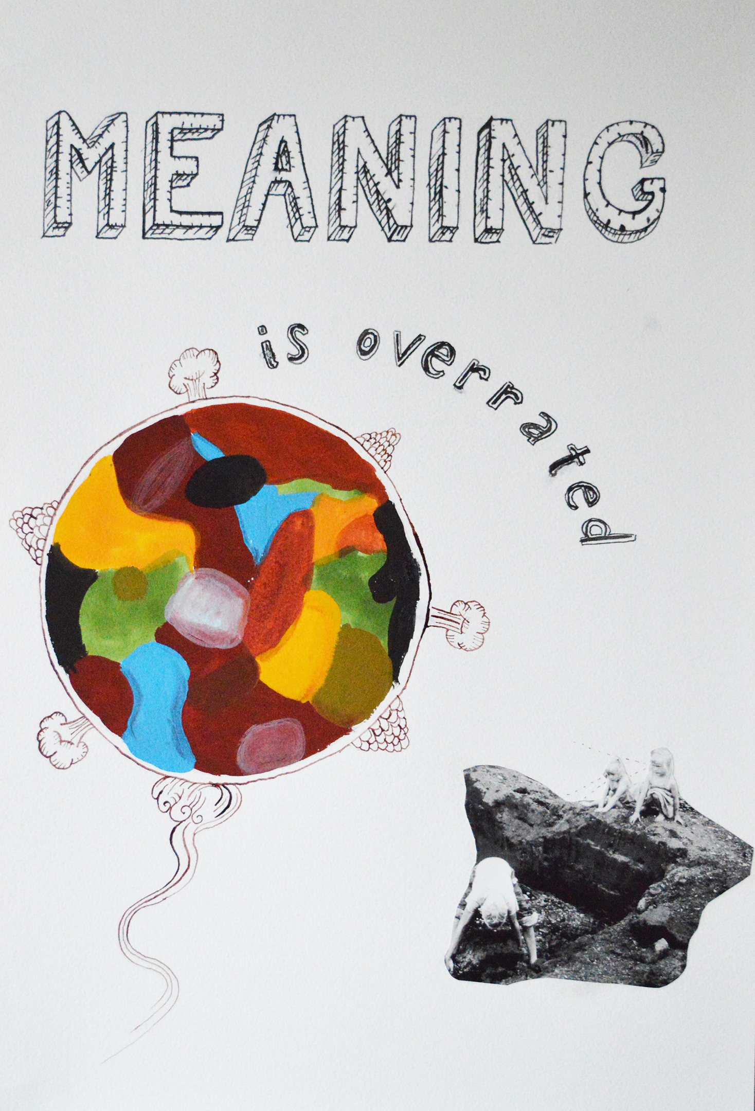 Meaning Is Overrated