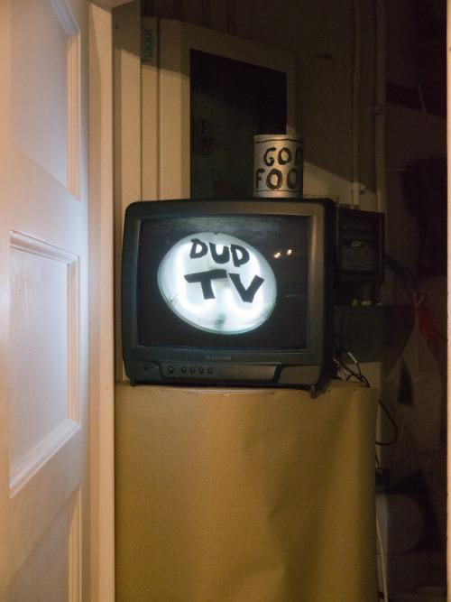 Dud TV