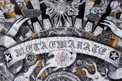 Metaemanate Autocatharsis, detail