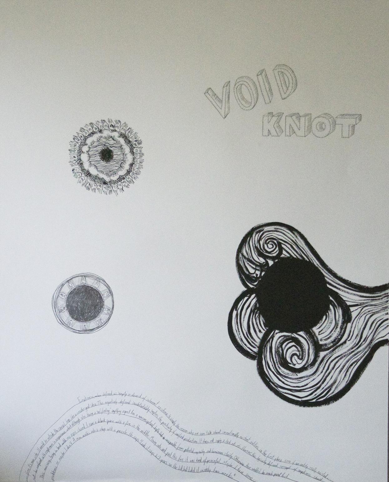 Void Knot