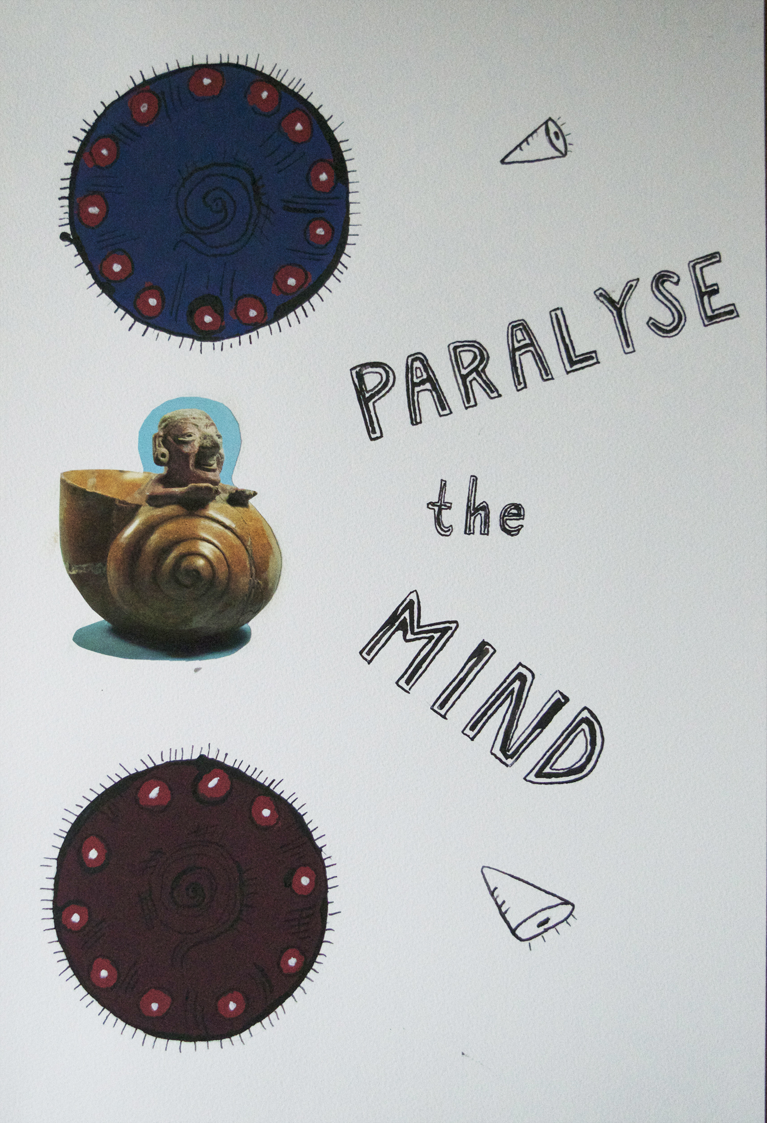 Paralyse the Mind