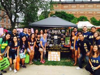 Alpha Psi Lambda National, Inc.