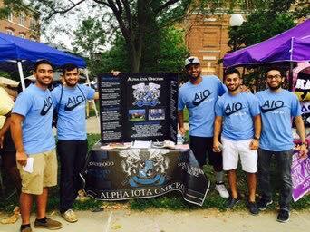 Alpha Iota Omicron Fraternity, Inc.