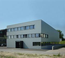 Gewerbehaus Sarmenstorf