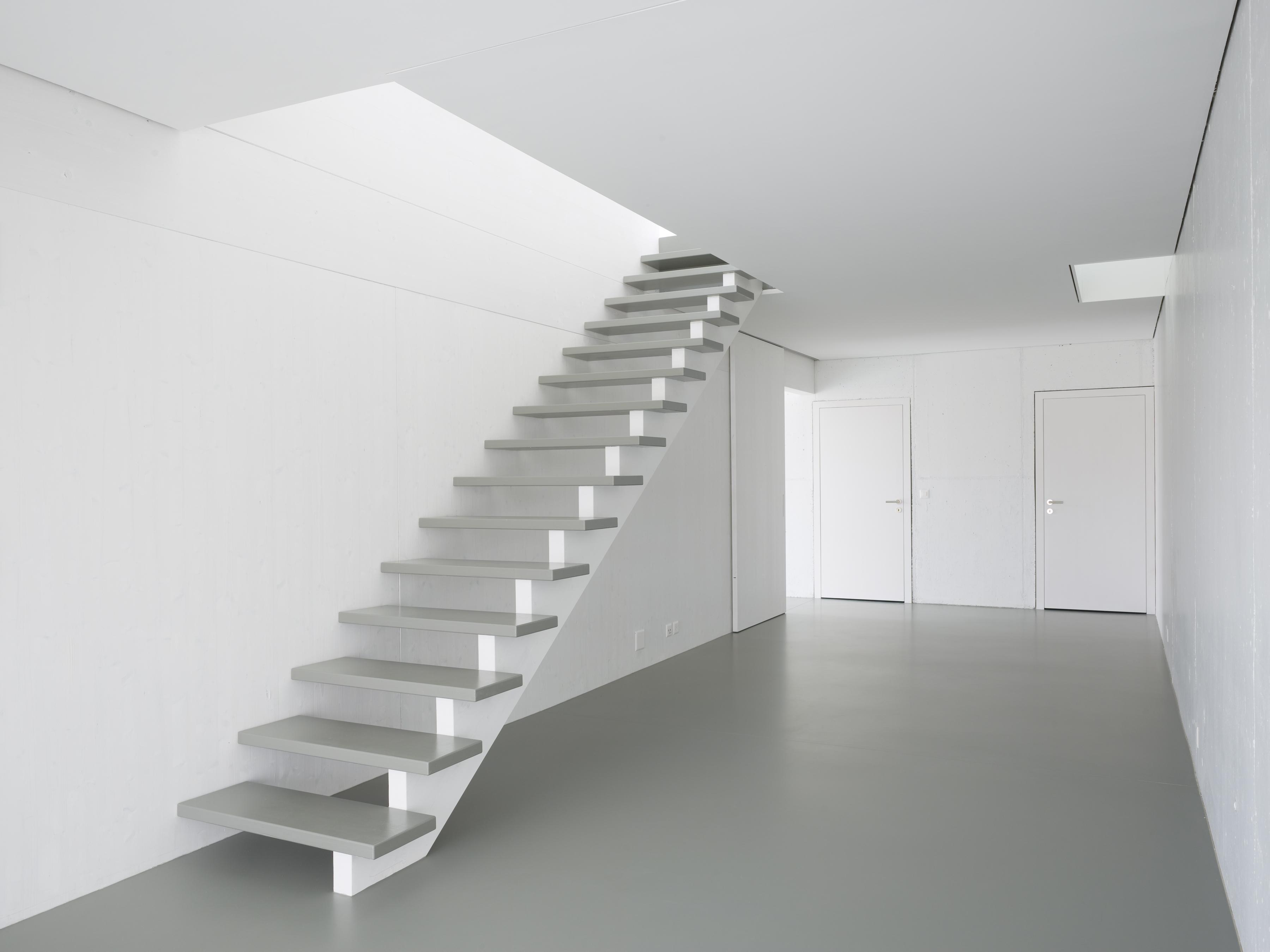 Wohnhaus Grabenstrasse Lengnau