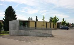 Polizeigebäude Seengen