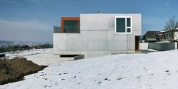 Wohnhaus Drosselweg Meisterschwanden