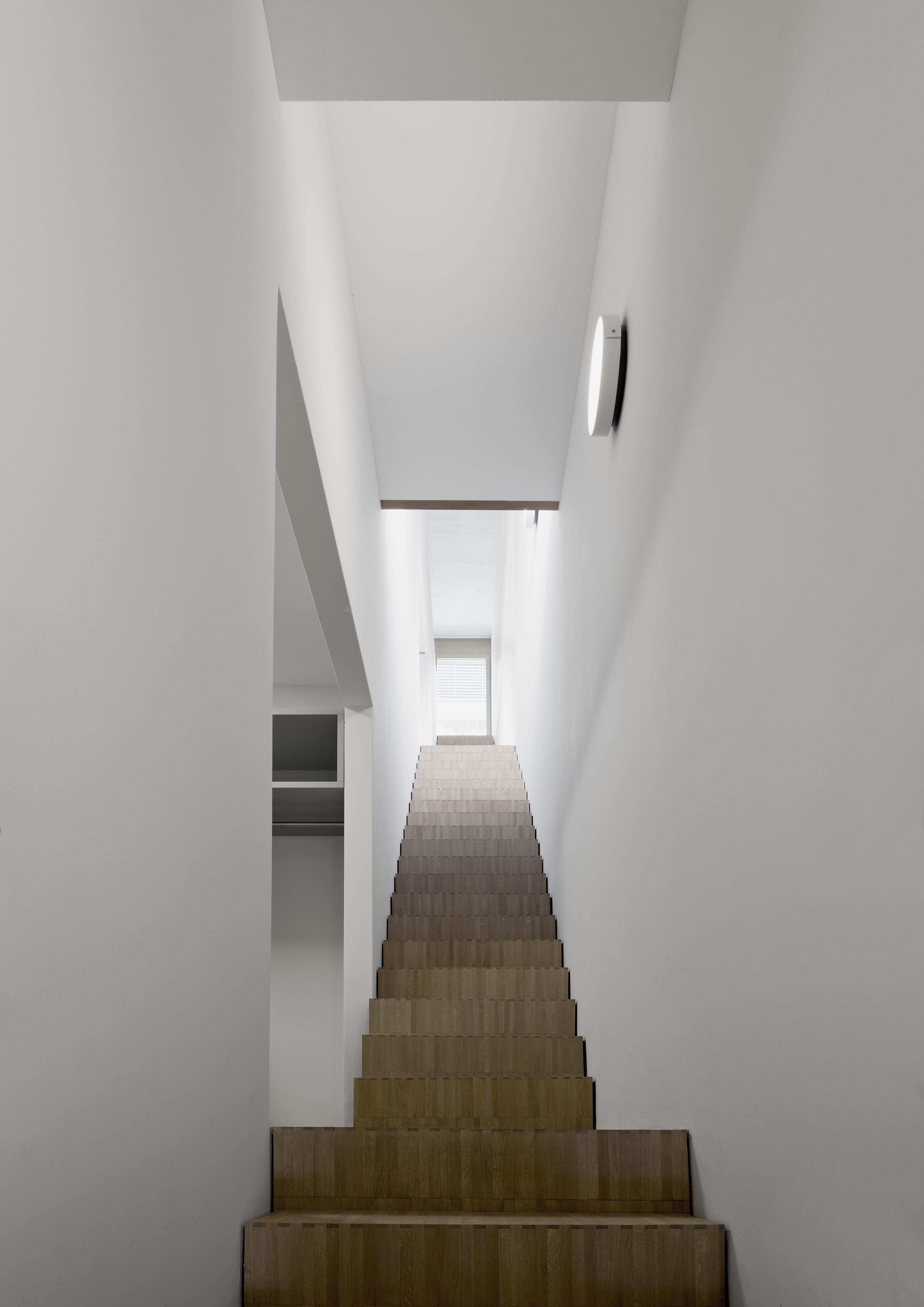 Wohnhaus Bergliweg Oftringen