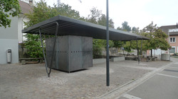 Umbau Schulhaus Widegass Birmenstorf