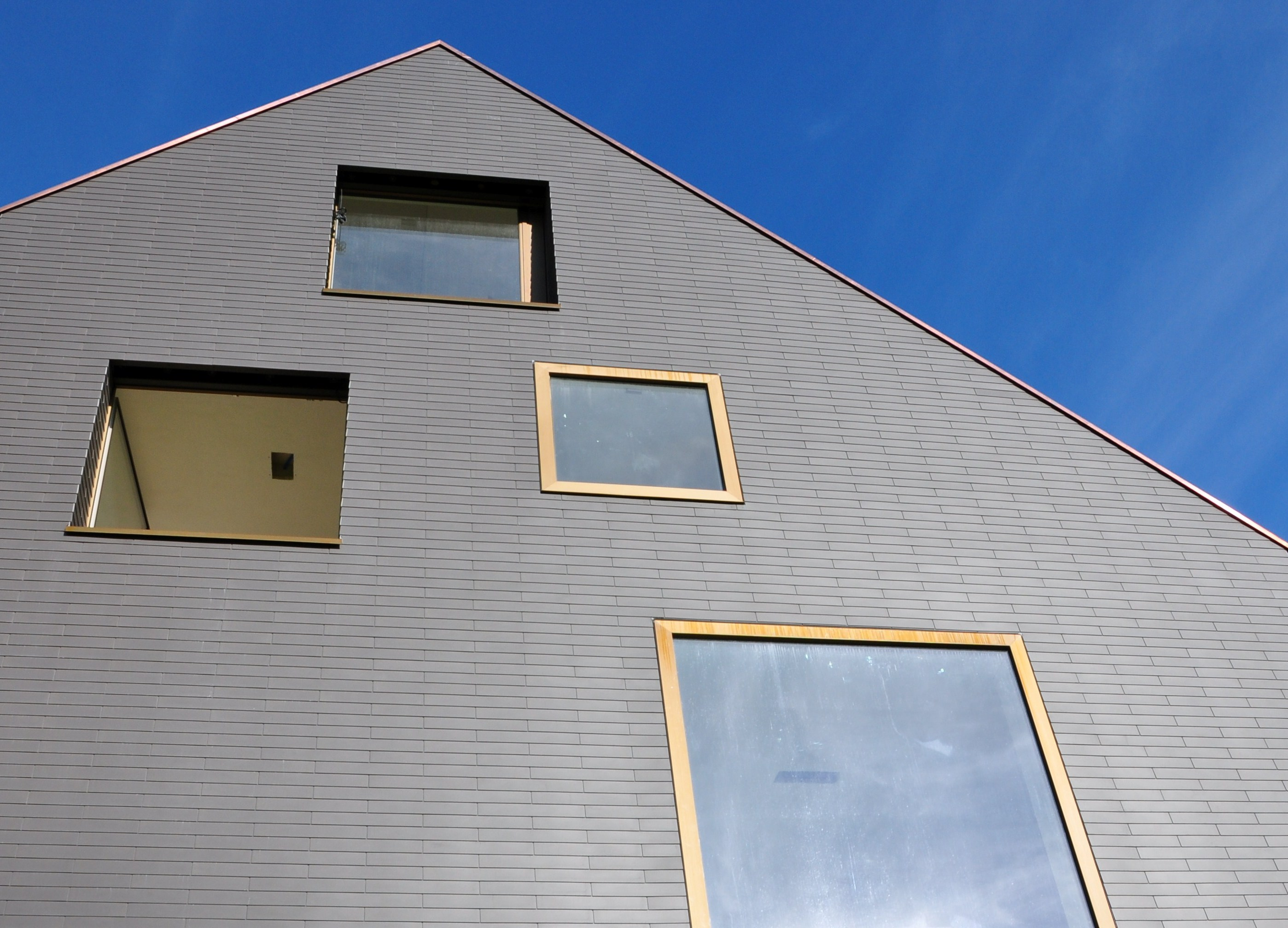 Wohnhaus Felsenstrasse Wollerau
