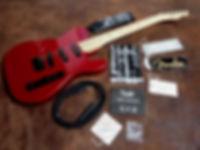 Fender Telecaster James Burton