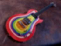 Gibson Les Paul Zoot Suit 2013