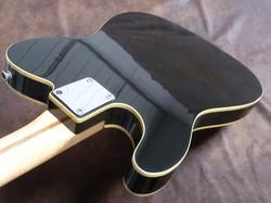 Fender Custom Telecaster 1972