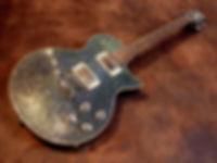 Guil Bluesbird 2000