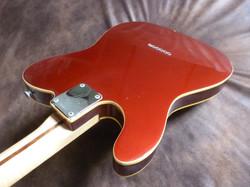 Fender Telecaster CAR 1969