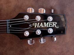 Hamer Studio 1993