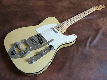Fender Custom Telecaster 1973