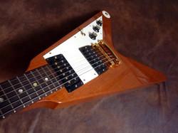 Gibson Flying V 98 2003