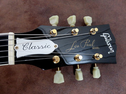 Gibson LP Classic Celebrity