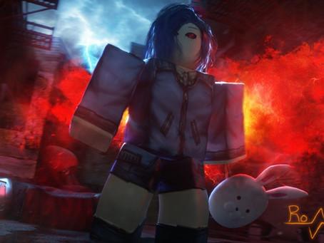 Roblox Ro Ghoul Codes - May 2021