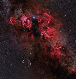 Cygnus Full