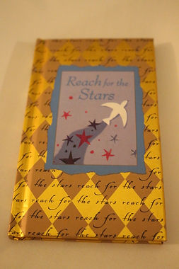 Reach For The Stars Inspirational Book