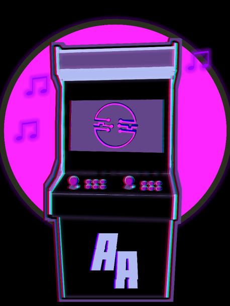 Anxiety Arcade