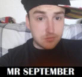 mr september