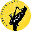 Soul Wired Cafe is your place to be for poetry, art, music and good friends.