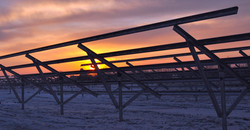 Sunset Rack Jan 14