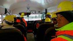 Standard Sun Bus March 31 2014