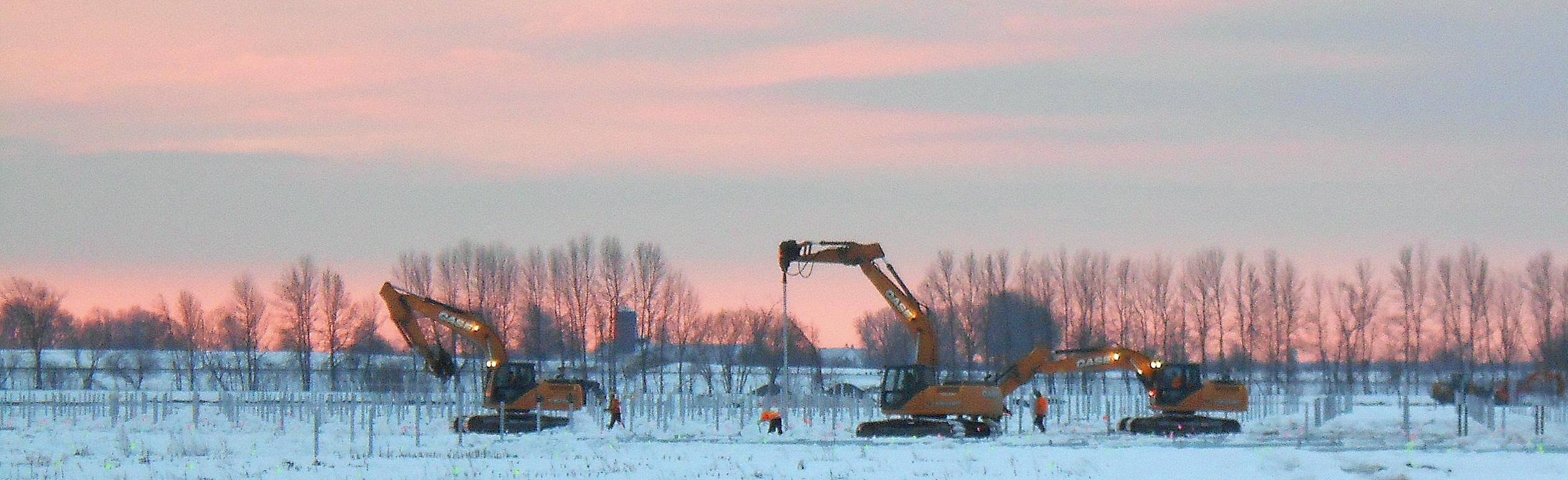 SSCI MS excavator pic