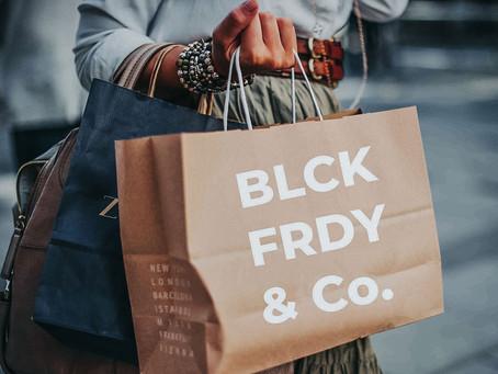 Oh Happy Days - Umsatz steigern mit der Teilnahme an Shopping-Feiertagen!