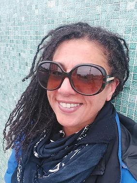 Sarah Manhy